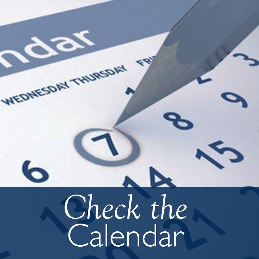 Daily Calendars