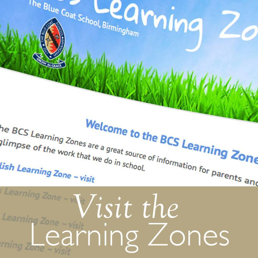 Learning Zones