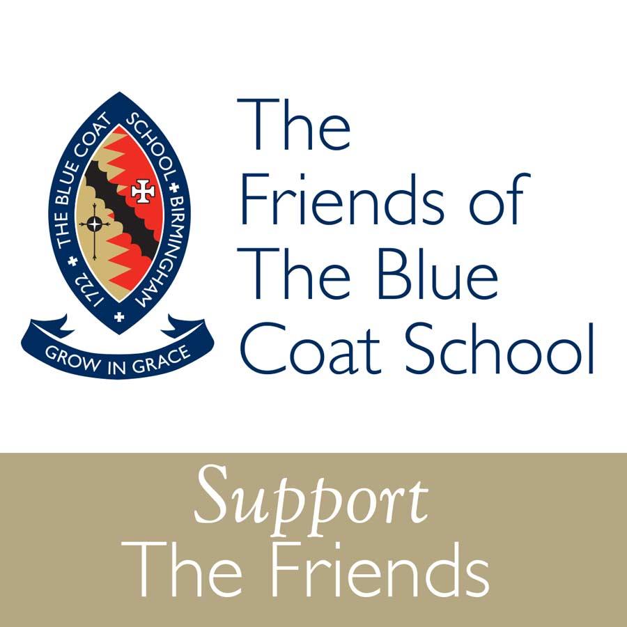 The Association of Friends